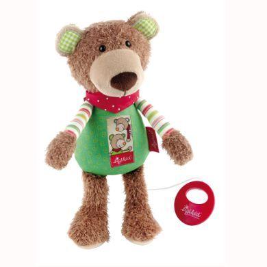 SIGIKID Wild and Berry Bears cena od 0 Kč