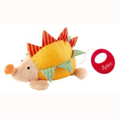 SIGIKID Hrací hračka ježek cena od 0 Kč