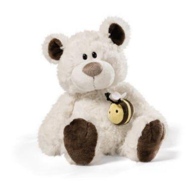 NICI Medvídek se čmelákem Schlenker 35 cm