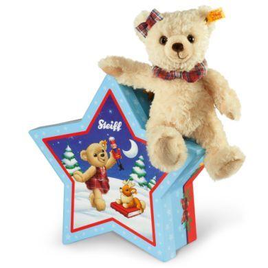 STEIFF Medvídek Clara v hvězdičce cena od 990 Kč