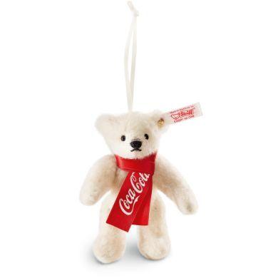 STEIFF Coca-Cola Ledový medvěd Ornament cena od 1502 Kč