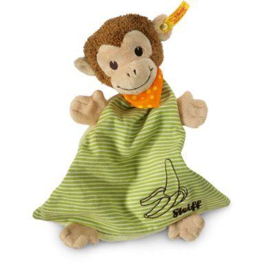 STEIFF Jocko Opička ručníček cena od 0 Kč
