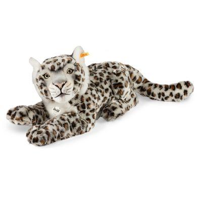 STEIFF Paddy Sněžný leopard 42 cm cena od 2196 Kč