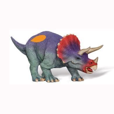 RAVENSBURGER Triceratops cena od 327 Kč
