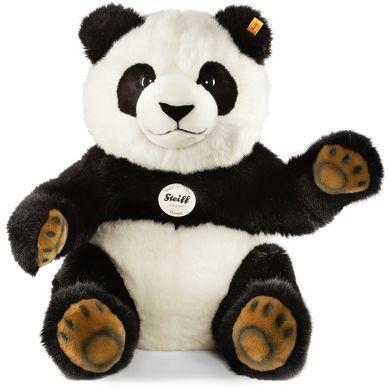 STEIFF Pummy panda sedící 45 cm cena od 3030 Kč
