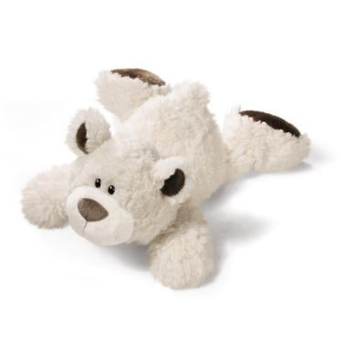 NICI Medvídek ležící 20 cm cena od 0 Kč