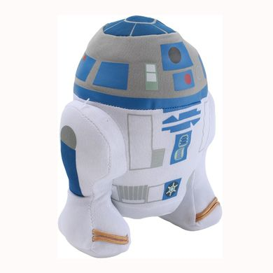 LEGLER Star Wars Plyšák R2-D2 cena od 330 Kč