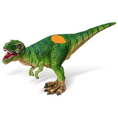 RAVENSBURGER Tyrannosaurus cena od 191 Kč