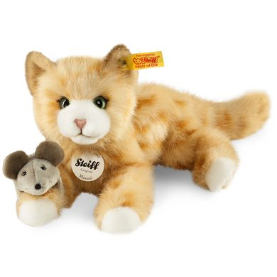 STEIFF Mimmi Kočka cena od 0 Kč
