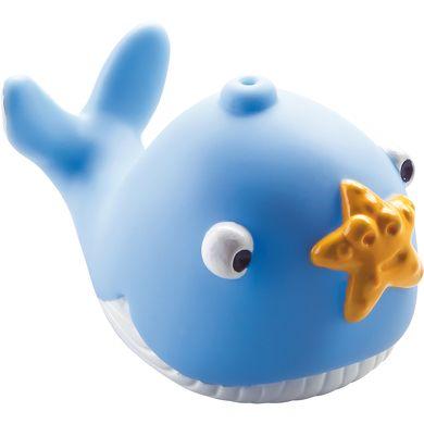 HABA Stříkací figurka velryba