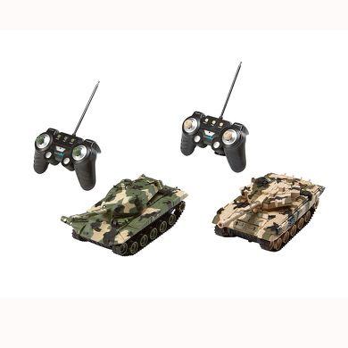 REVELL Control Battle Game Power Tracks