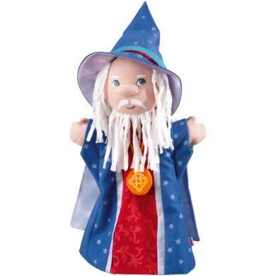 HABA Maňásek kouzelník cena od 462 Kč