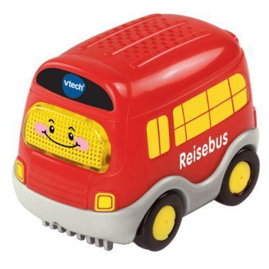Vtech Tut Tut Baby Auta Cestovní autobus cena od 191 Kč