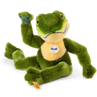 STEIFF Froggy Schlenker Žabák 30 cm cena od 1225 Kč