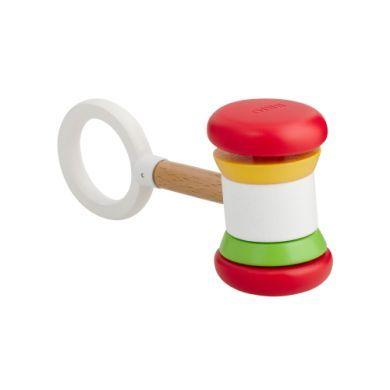 BRIO Chrastítko kladívko cena od 209 Kč