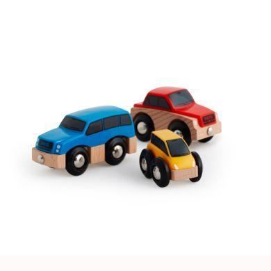 BRIO Auta cena od 370 Kč