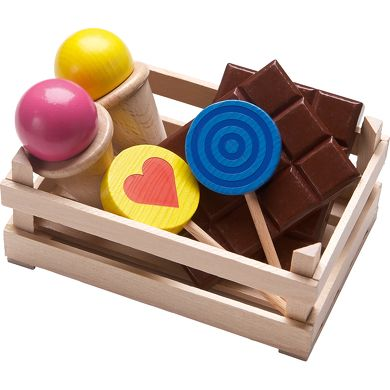 HABA Sada sladkostí cena od 404 Kč
