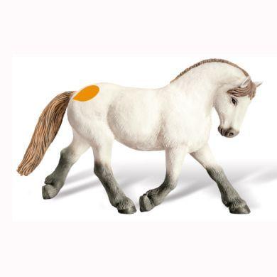 RAVENSBURGER tiptoi® Figurka Camargue hřebec cena od 273 Kč