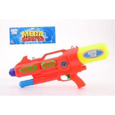 JOHNTOY Aqua Fun Mega Pistole cena od 218 Kč