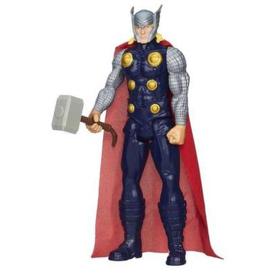 HASBRO The Avengers Age of Ultron Electronic Figur Thor cena od 680 Kč