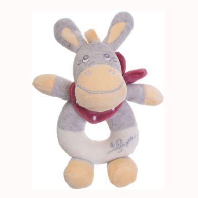 BIECO Chrastítko Donkey Darling cena od 0 Kč