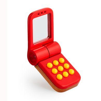 BRIO Dřevěný mobil cena od 277 Kč