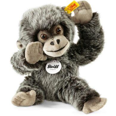 STEIFF Gora Gorila mládě 25 cm