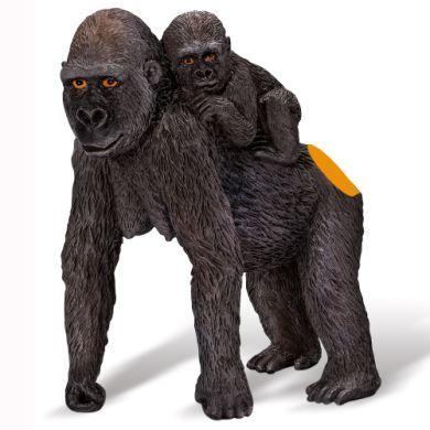 RAVENSBURGER tiptoi® Figurka Gorila samice cena od 218 Kč