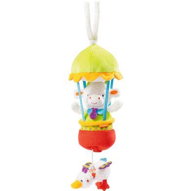 FEHN Závěsná hračka kravička v balónu cena od 655 Kč