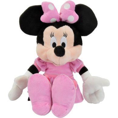 SIMBA Disney Mickey Maus Myška Minnie 35 cm cena od 389 Kč