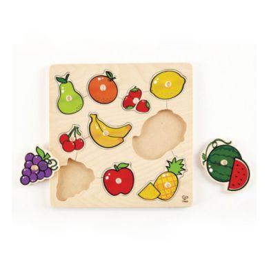 HAPE Vkládací puzzle ovoce cena od 382 Kč