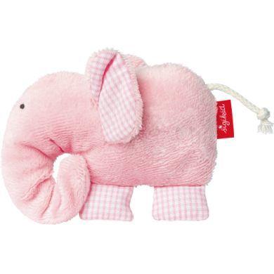 SIGIKID Slon s kvikem cena od 409 Kč