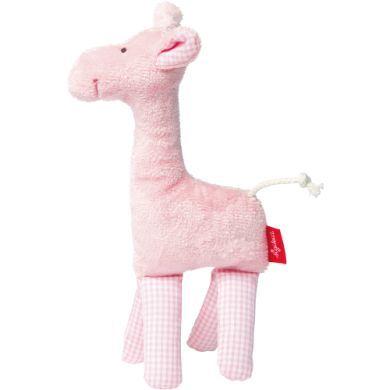 SIGIKID Chrastící žirafa cena od 409 Kč