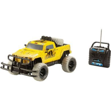 REVELL Control Buggy DIRT SCOUT