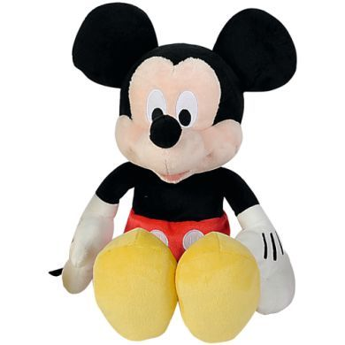 SIMBA Disney Mickey maus Mickey 35 cm cena od 389 Kč