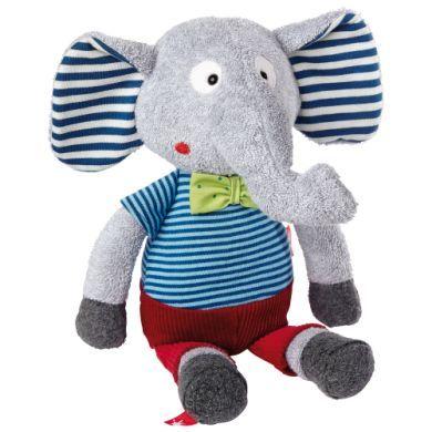 SIGIKID Slon Sweety cena od 818 Kč