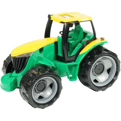 LENA Silný traktor bez nakladače cena od 450 Kč
