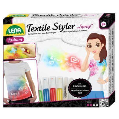 LENA Sprej na textil cena od 255 Kč