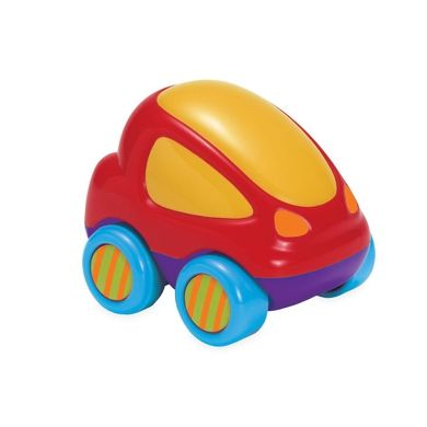 MANHATTAN Baby Autíčko Little Racers cena od 137 Kč