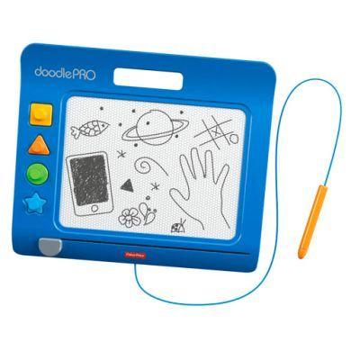 FISHER PRICE Doodle Pro Slim Kreslící tabulka cena od 763 Kč