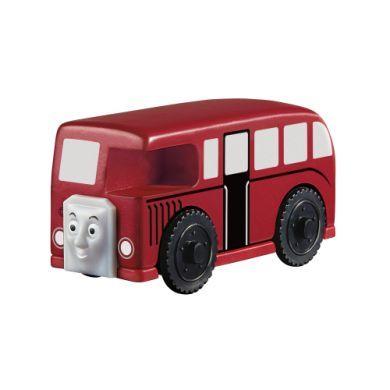 Fisher Price Tomáš mašinka Bertie autobus cena od 190 Kč