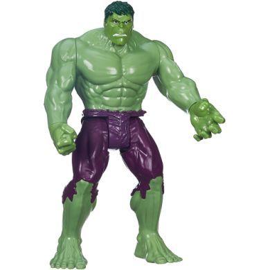 HASBRO The Avengers Age of Ultron Titan Helden Hulk cena od 450 Kč