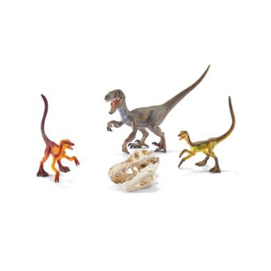 SCHLEICH Velociraptor na lovu 42259 cena od 329 Kč
