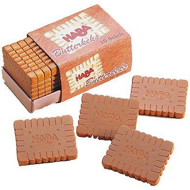 HABA obchod krabice na sušenky cena od 153 Kč