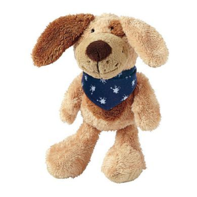 SIGIKID Sweety pes Fuffi Wuff malý 25 cm cena od 0 Kč