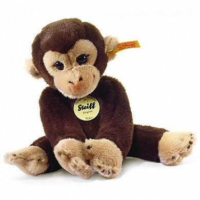 STEIFF opice KOKO 25 cm cena od 761 Kč
