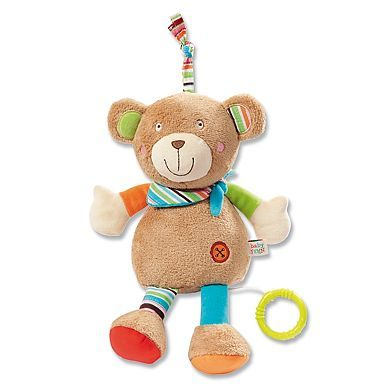 FEHN hrací hračka OSKAR cena od 500 Kč