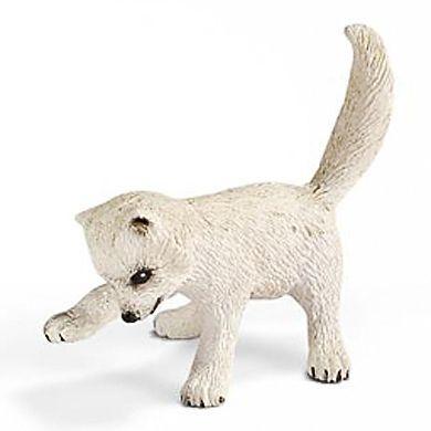 SCHLEICH Mládě polární lišky cena od 69 Kč