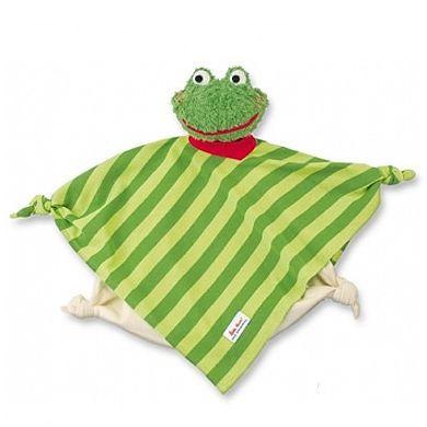 KÄTHE KRUSE šátek na mazlení cena od 484 Kč
