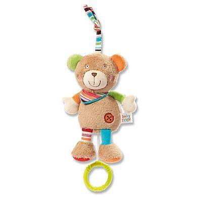 FEHN mini hrací hračka OSKAR cena od 280 Kč
